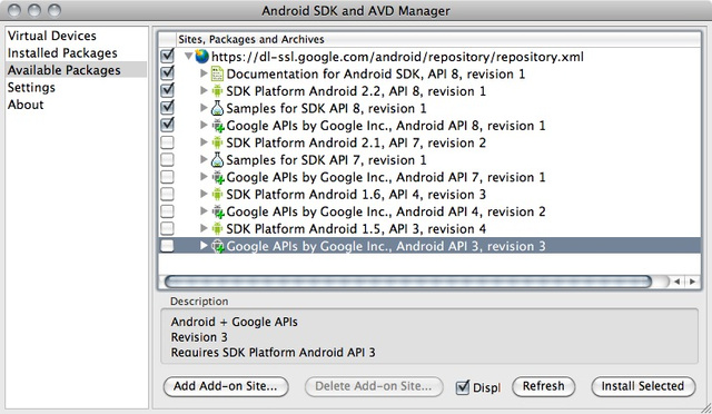 How To: Try Android Froyo On Your Computer
