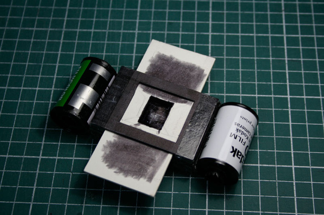 22 Nostalgic Photos, And the Pinhole Cameras Behind Them