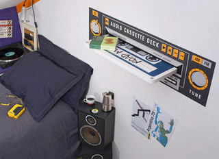 Audio Furniture Gallery