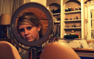 Shooting Challenge: Self-Portrait Gallery Part 2