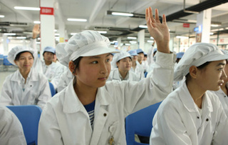 Steve Jobs Will Fix This Foxconn Suicide Nonsense