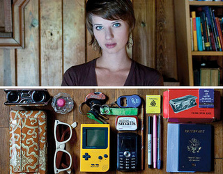 What Gadgets Do Hipsters Carry At All Times?