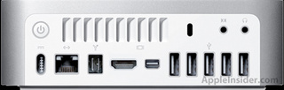 Mac Mini Refresh Rumors Heat Up Again