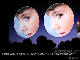 What Is the iPhone's Retina Display?