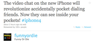 The People Respond to the iPhone 4