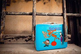Hot Collectible Lunch Boxes Preserve the Past