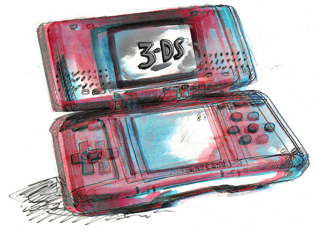 Nintendo 3DS: Extended Play Impressions (Star Fox is Back!)
