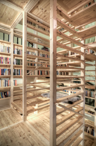 Architects Build Small Spaces Gallery