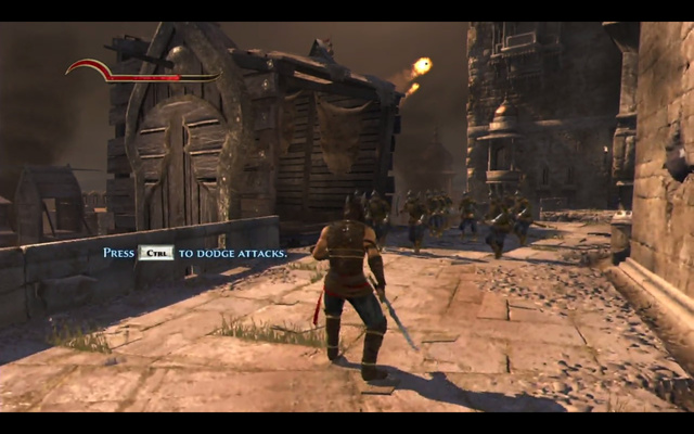 OnLive Streaming Game Service Tested (At Home, Finally!)