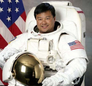 Lifechanger: Astronaut Leroy Chiao's Coffee Maker