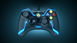 TRON Controllers Make Any Game a TRON Game