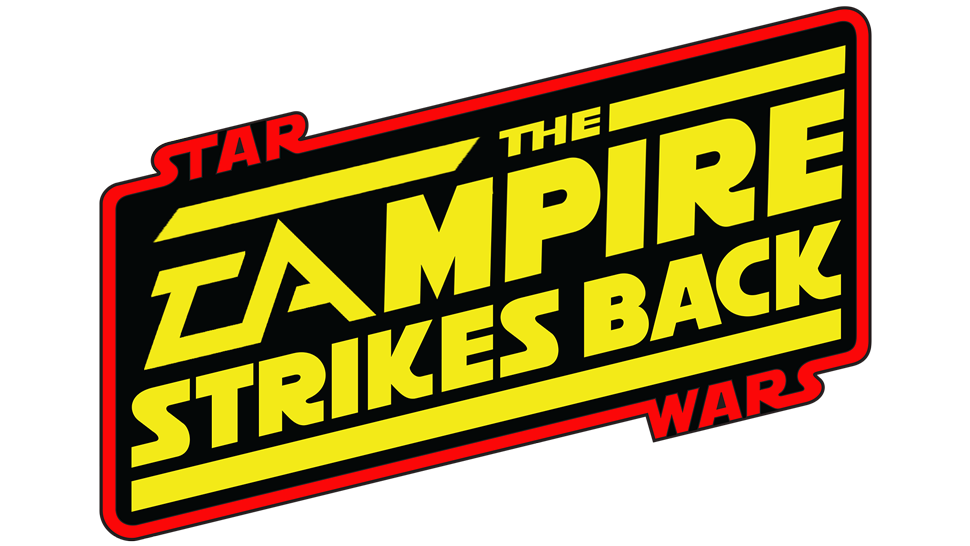Star Wars - The EAmpire Strikes Back