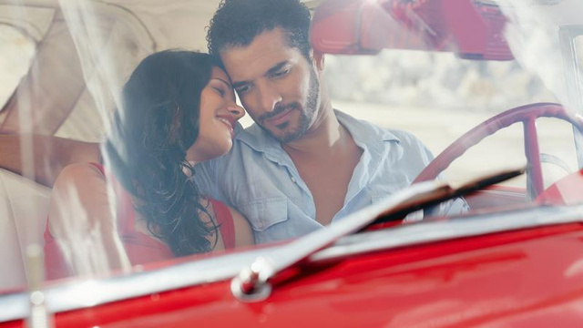 The Ten Best Cars For A Successful Valentine's Day Date