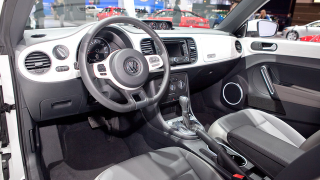 2013 Beetle TDI Gallery
