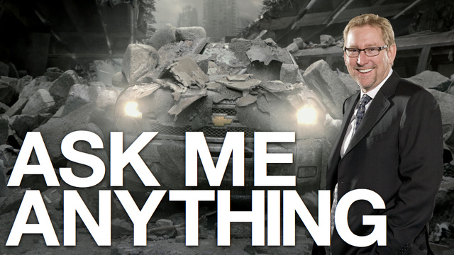 I'm Joel Ewanick, General Motors' Chief Marketer, Ask Me Anything