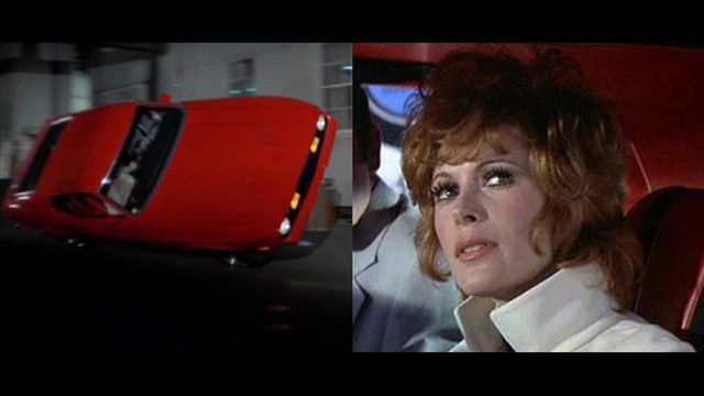 Bond Girls And Bond Cars: Then And Now