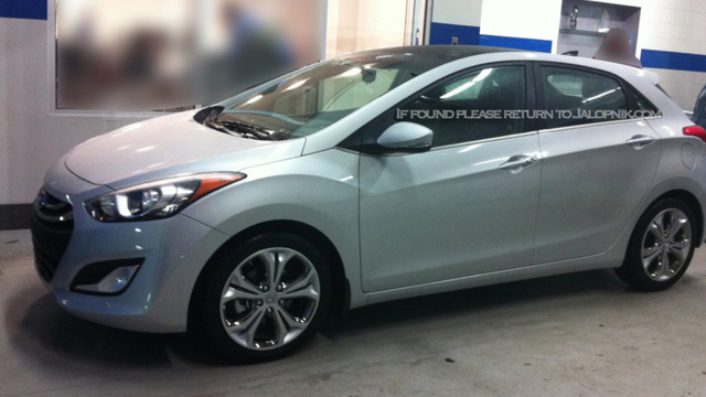 2013 Hyundai Elantra Touring: This Is It