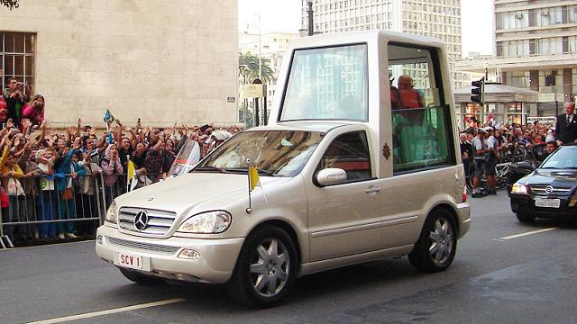 The Ten Most Obnoxious Status-Symbol Cars