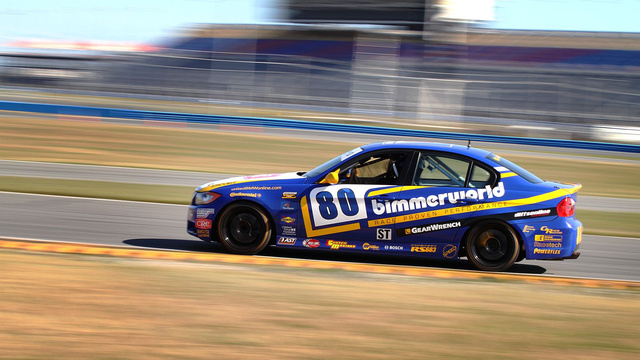 Daytona 'Roar Before The 24' Testing: Day One