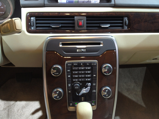 Can You Name A Car Just From Its Center Console?