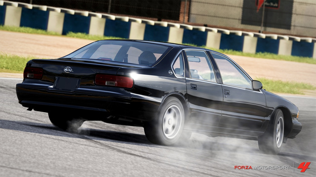 Forza 4 January Jalopnik Car Pack: Photos
