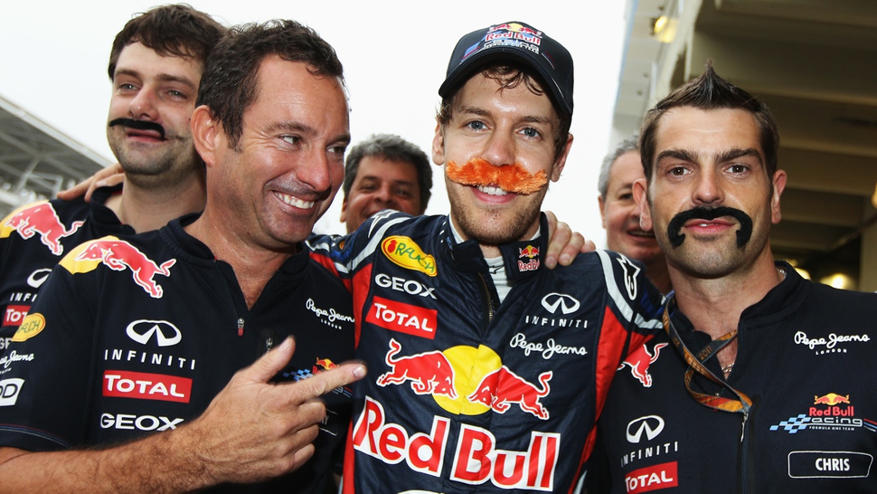 Pictures from the 2011 Brazilian Grand Prix