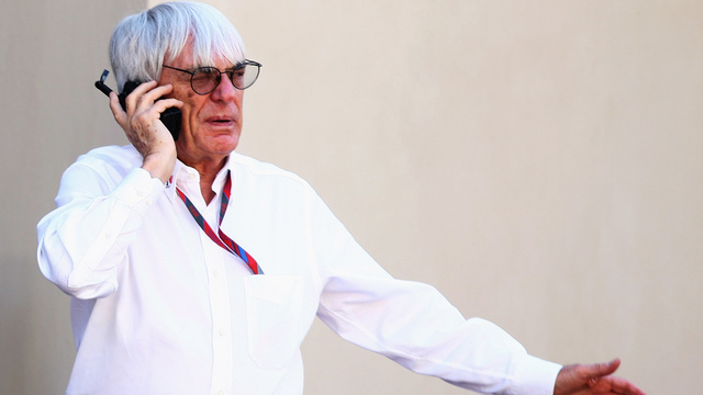 Austin Grand Prix to F1: We'll move to 2013, please don't hurt us
