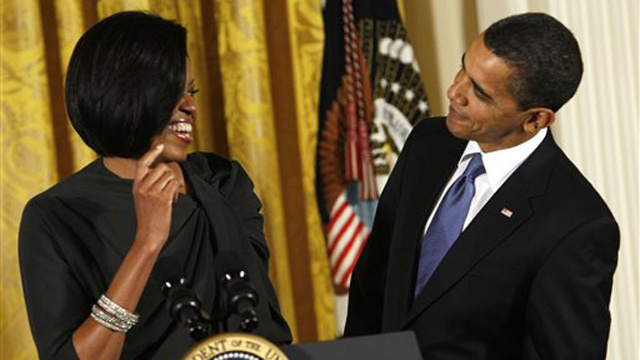 First Lady Michelle Obama to act as NASCAR Grand Marshal for Ford 400