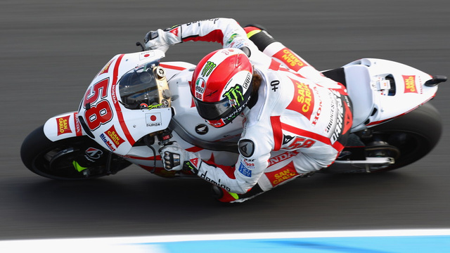 Why I won't watch the crash that killed Marco Simoncelli
