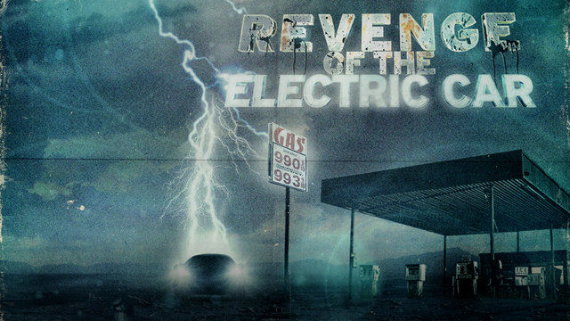 There's still time to win tickets to see Revenge of the Electric Car in New York