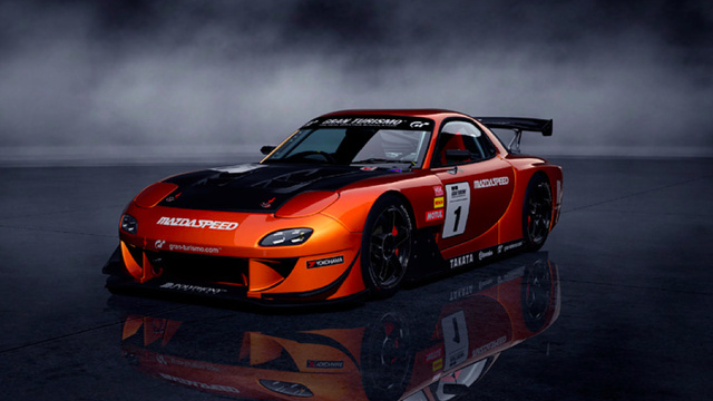 The 15 new cars in Gran Turismo 5's Racing Car Pack DLC