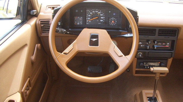 The most amazingly spotless 1980s Toyota Tercels you've ever seen