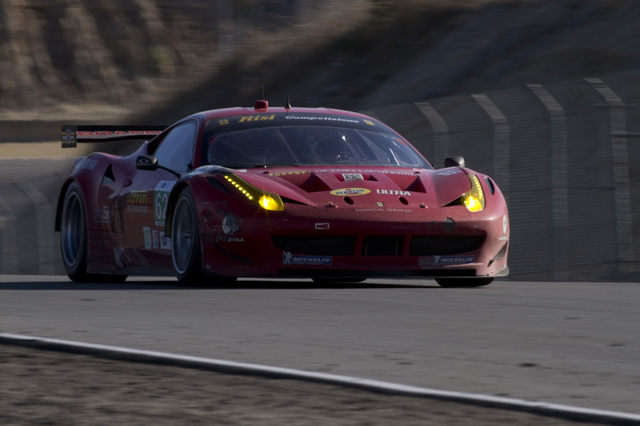Laguna Seca 2011: Epic Photo Gallery