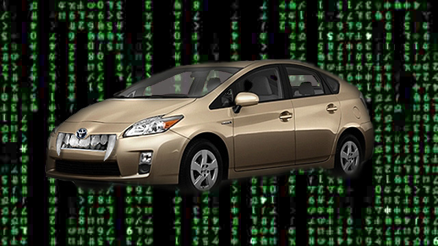 Hackers are not your car's biggest threat