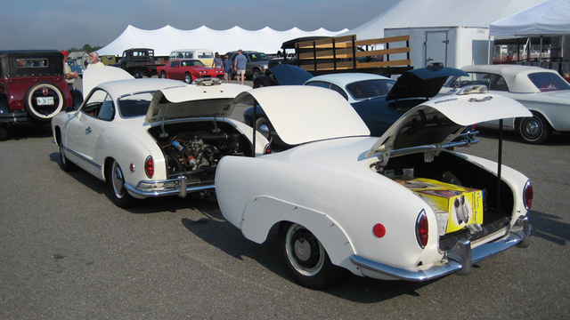 Owls Head collector car auction is New England's answer to Pebble Beach