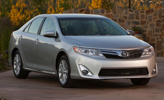 How the Toyota Camry is killing our dreams
