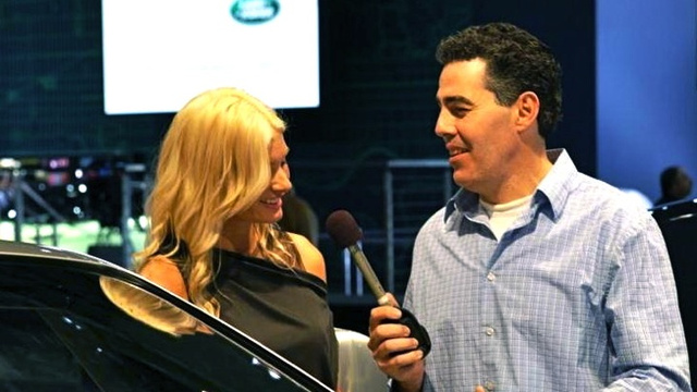 "Could Adam Carolla's homophobic rant kill ""The Car Show""?"