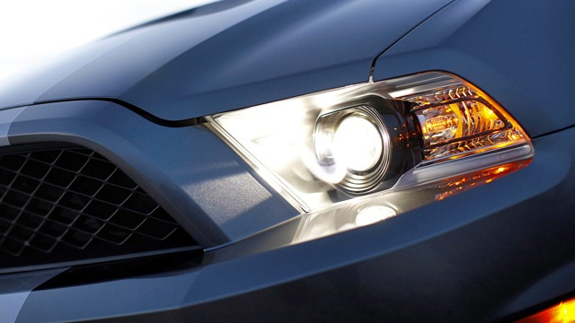 2013 Ford Mustang: What to expect