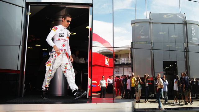 Pictures from the 2011 Hungarian Grand Prix