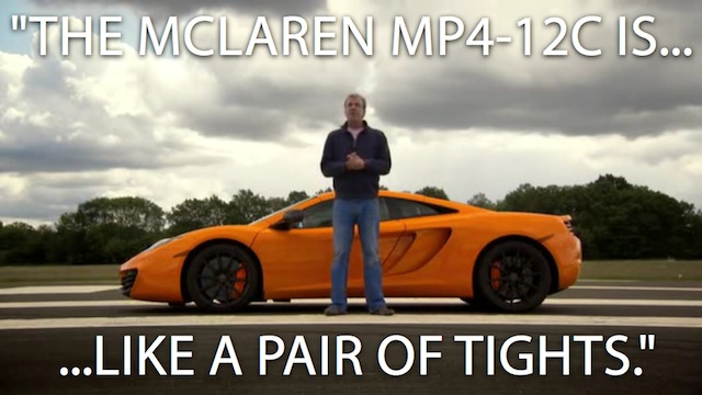 Top Gear Season 17, Episode 3: Video Open Thread
