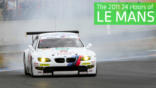 Your 2011 24 Hours of Le Mans Day One über gallery