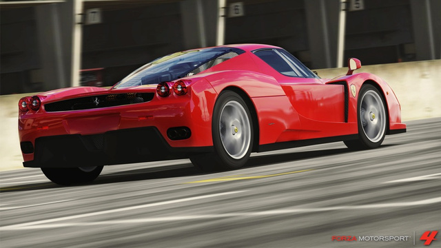 How Forza Motorsport 4 will change car culture forever