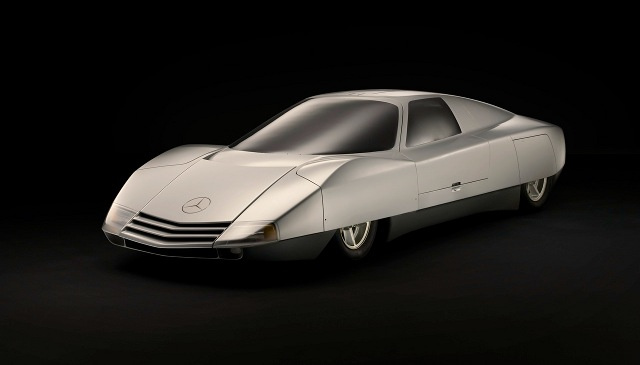 Ten cars that look like they were designed by aliens