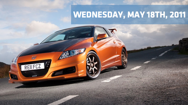 "Honda Mugen CR-Z, Hyundai needs ""emotion,"" and a sexy cinquecento"