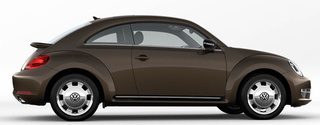 Build your own 2012 Volkswagen Beetle online