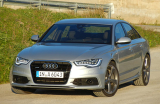 Report: 2012 Audi A6 to be offered with 2.0T, RS4 not in the cards for U.S.