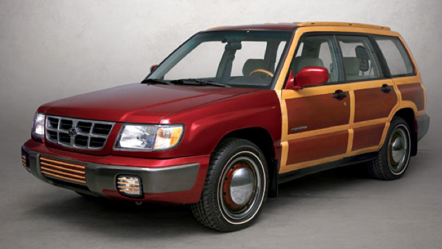 Oh boy this is nice! - NSFW] [18+] Cars With WOOD PANELING!! Page 5 Crewniverse Forums