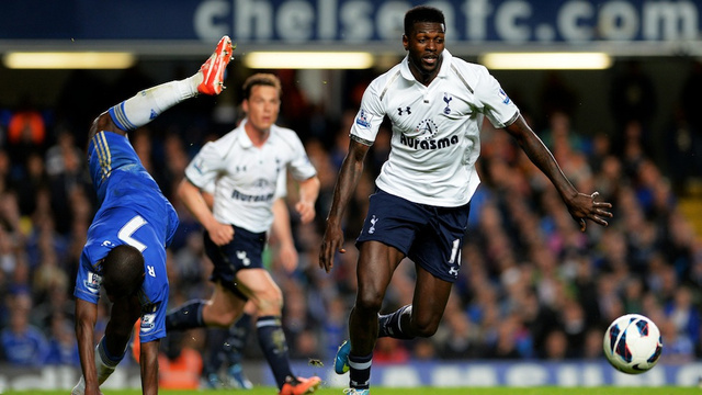 Tottenham's Road To Reach The Champions League-And Keep Gareth …