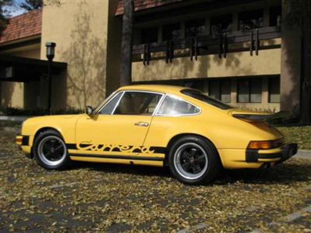 For $4,800, nola contendere this 911 (UPDATED - Scam)