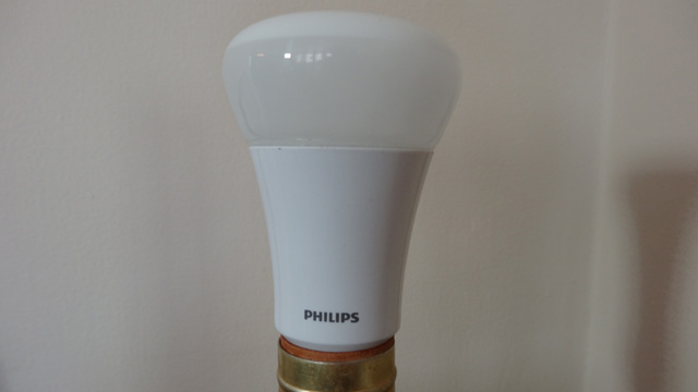 Philips Dimmable LED Lightning Review: So Much Light, So ...
